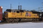 UP 5026